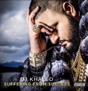 suffering from success -we the best music