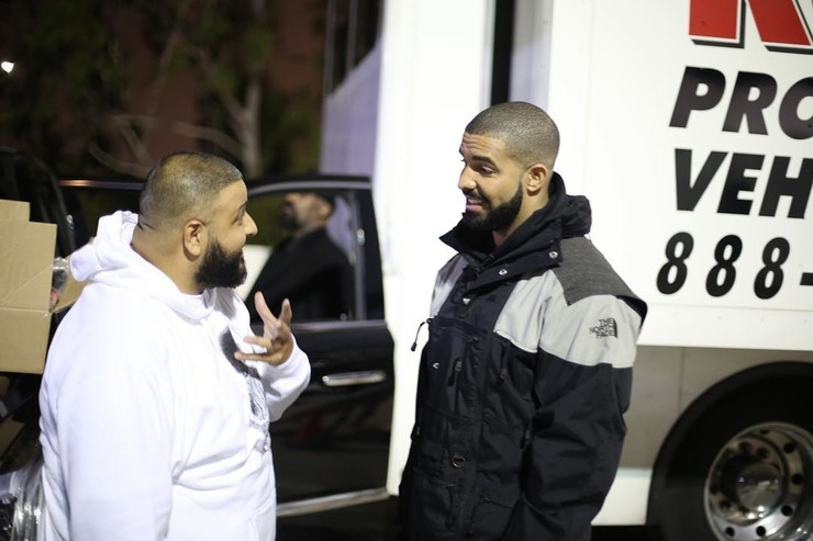 Did the drake location come in yet? - Djkhaledquotes.com