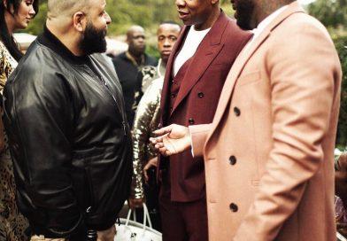 DJ KHALED NET WORTH – How DJ Khaled Builded his Net worth?