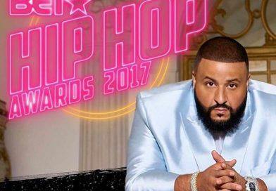 DJ Khaled will Host  The 2017 BET Hip Hop Awards