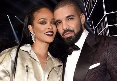 Drake – Champagne papi birthday