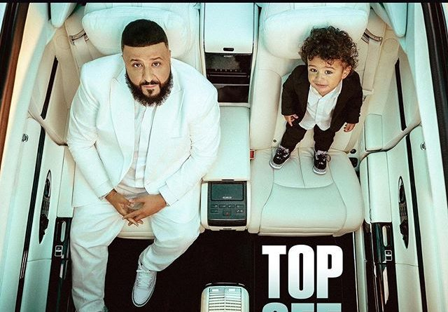 "Father of Asahd first single ""Top off"""