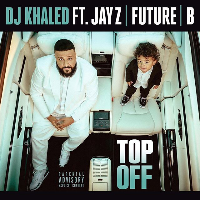 Father of Asahd Single first single Top off