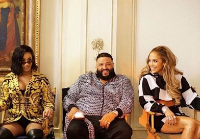 "Dj Khaled second single  title ""Dinero"" featuring Cardi B, Jennifer Lopez"