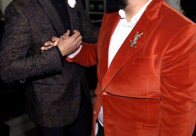 Dwayne The Rock Johnson and Trevor Noah mocking Dj Khaled over Oral sex Controversy