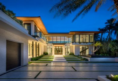 DJ Khaled $26.9m New Mansion